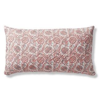 Rhea Patchwork Pillow Sham
