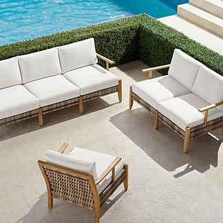 Laguna 3-pc. Sofa Set