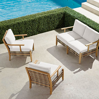 Laguna 3-pc. Loveseat Set