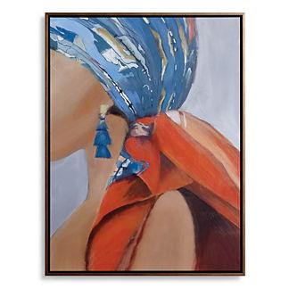 Rachelle Giclee Wall Art