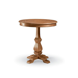 Whitby Round Bar-Height Table
