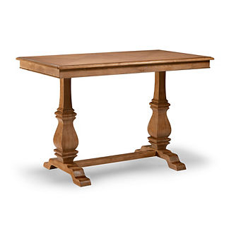 Whitby Rectangular Bar-Height Table
