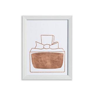 Eau de Parfum Giclee Wall Art III