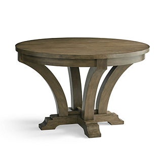 Archer Round Dining Table