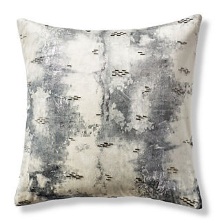 Lenzea Beaded Decorative Pillow