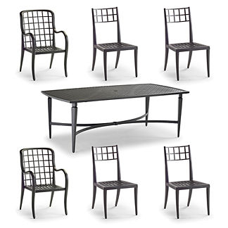 Brentwood 7-pc. Dining Set
