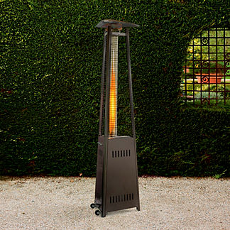 Carillon Heater
