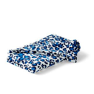Resort Leopard Beach Towel