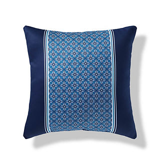 Bonifacio Tile Outdoor Pillow