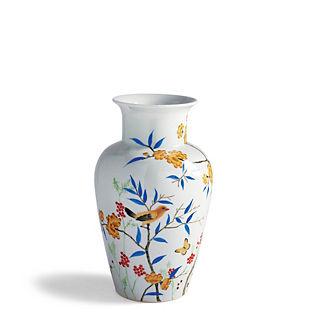 Lydia Ming Flared Vase