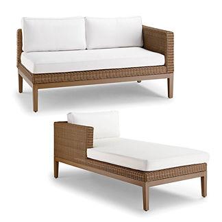 Montebello 2-pc. Right-facing Sofa Set