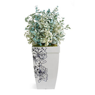 Carine Handpainted Planter