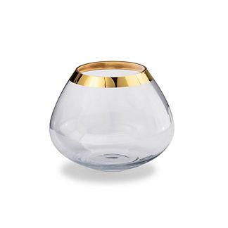 Garance Open Round Vase