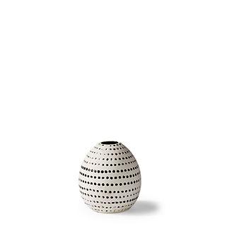 Chiara Ceramic Low Pot