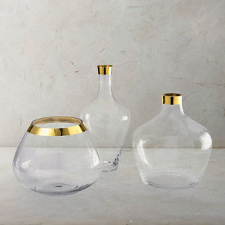 Garance Vases, Set of Three