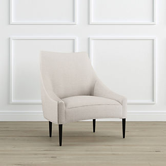 Ingrid Accent Chair, Special Order