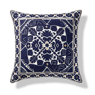Mirabelle Medallion Outdoor Pillow