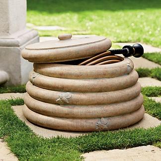 Beehive Hose Pot