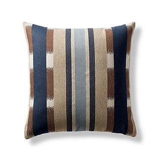 Kanta Stripe Decorative Pillow Cover