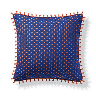 Birdseye Indoor/Outdoor Pillow