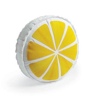 Lemon Squeeze Indoor/Outdoor Pillow
