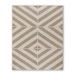 Sunbrella Diamond Indoor/Outdoor Rug
