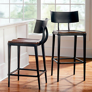 Roco Bar & Counter Stool
