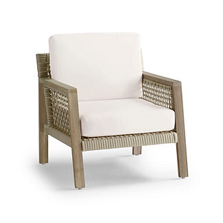 Callan Lounge Chair Replacement Cushion, Special Order