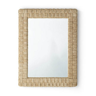Cameron Rope Wall Mirror