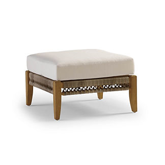Laguna Ottoman Replacement Cushions, Special Order