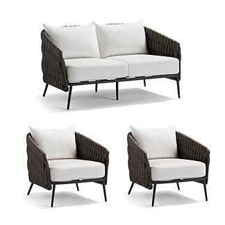 Mona 3-pc. Sofa Set