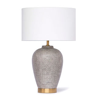 Marni Ceramic Table Lamp