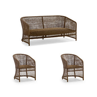 Liselle 3-pc. Sofa Set