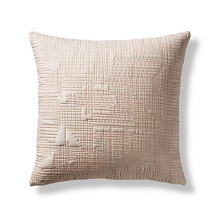 Stella Silk Decorative Pillow Cover