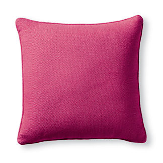 Derenne Boucle Indoor/Outdoor Pillow