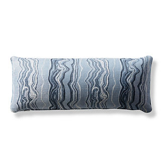 Katanga Marble Outdoor Pillow