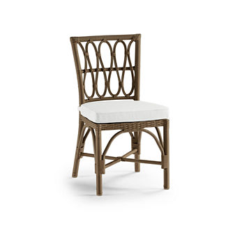 Myla Dining Side Chair Replacement Cushion, Special Order