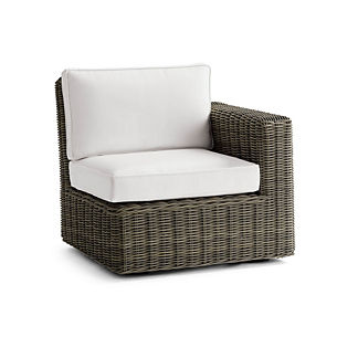 Small Vista Right-facing Chair Replacement Cushion, Special Order