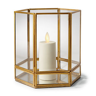 Trinity Tea Light Lantern