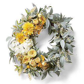 Delilah Wreath