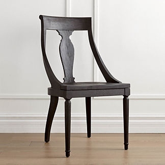 Bexley Wooden Dining Side Chair