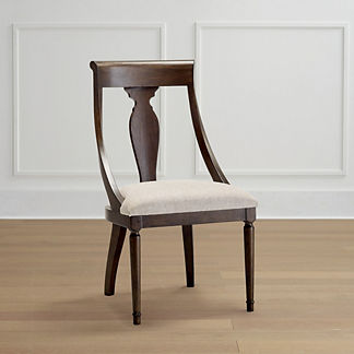 Bexley Upholstered Dining Side Chair