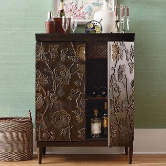 Miri Bar Cabinet