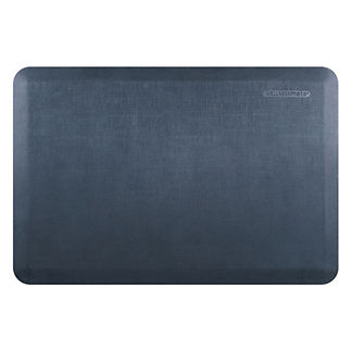WellnessMats Estate Collection Linen Comfort Mat