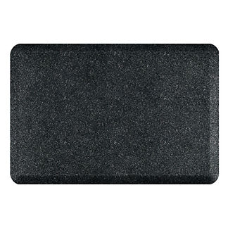 WellnessMats Estate Collection Granite Comfort Mat