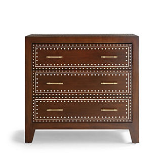 Corin 3-Drawer Chest