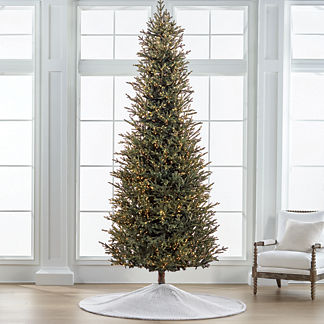 Starry Night Microlight 10 ft. Slim Profile Tree
