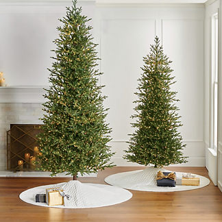 Starry Night Microlight 7-1/2' Slim Profile Tree
