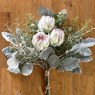 Protea and Eucalyptus 16