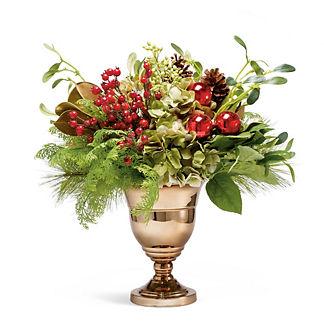 Mixed Pine Hydrangea 28
